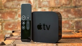 Apple TV mit 4K-review