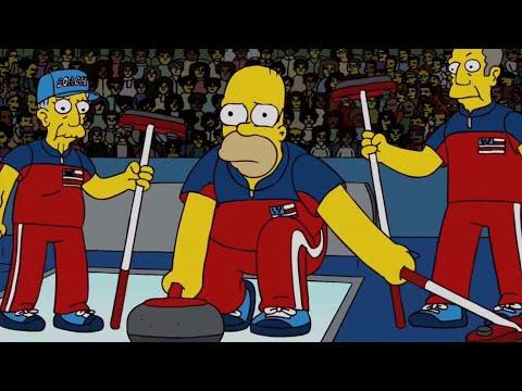 Интересные предсказания Симпсонов, которые сбылись