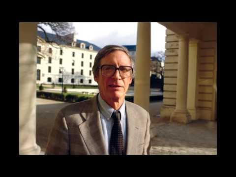 John Rawls--Modern Political Philosophy--Lecture 21 (audio only)