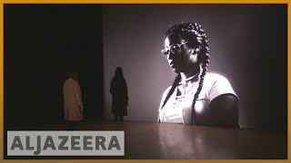🇬🇧 Forensic Architecture, Naeem Mohaiemen up for Turner art prize | Al Jazeera English