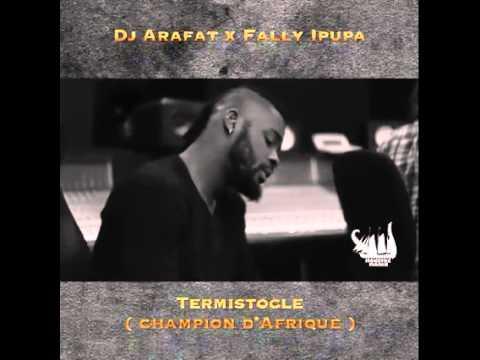 DJ Arafat Feat Fally Ipupa teaser
