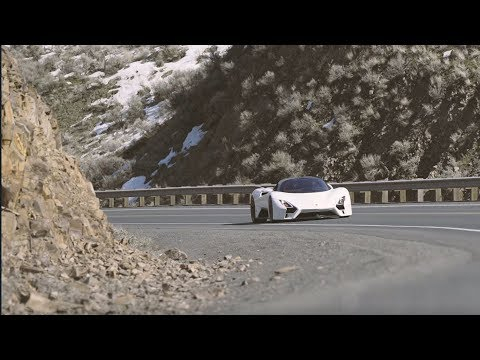 Listen to the SSC Tuatara hit the dyno and the streets