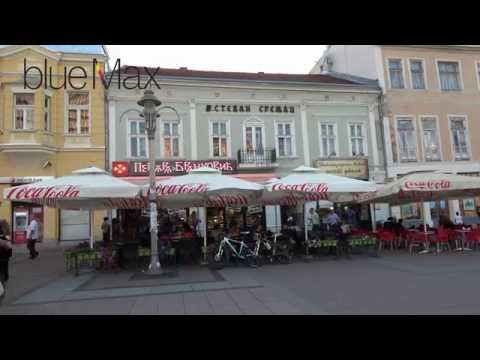 Nis, Serbia 4K travel guide bluemaxbg.com