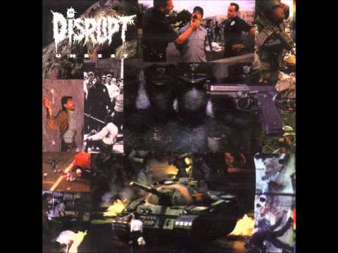 Disrupt - Same Old Shit