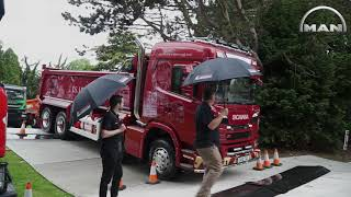 Tipex 2019 Highlights | A Week in Trucks
