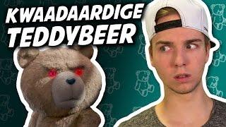 KWAADAARDIGE TEDDYBEER! - Cliffhanger #13