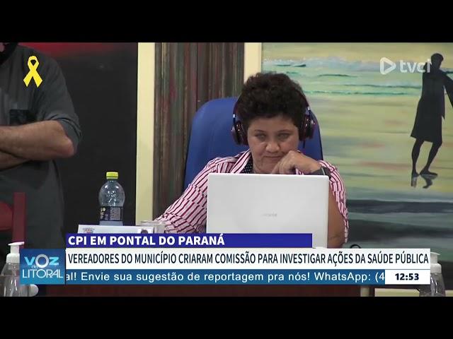 CPI EM PONTAL DO PARANÁ