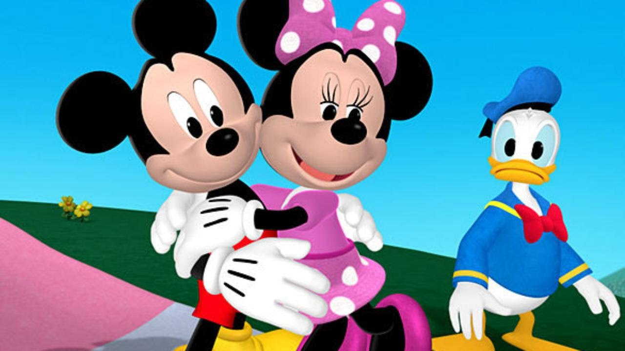 Mickey Mouse Clubhouse 2 Hour