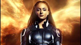 X-Men: The Phoenix Saga Teaser Trailer - Hugh Jackman, Sophie Turner, James McAvoy [HD]