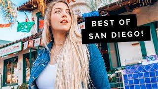 USA Travel Guide: San Diego | Little Grey Box