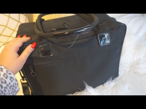 What's In My Freelance Makeup Kit