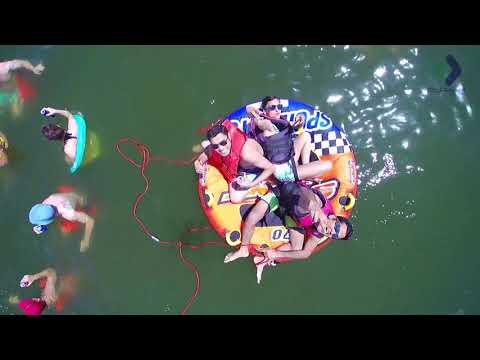 2016 Party Cove Lake of the Ozarks Memorial Day Weekend
