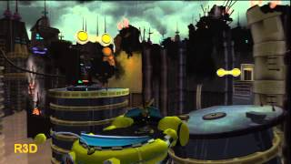 Ratchet and Clank HD Platinum Guide - Vandal Trophy {HD}