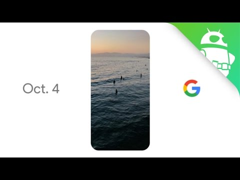 What to expect from Google's Oct. 4 Event