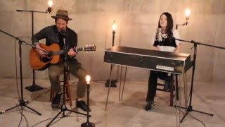 This Is Living (Hillsong Young & Free) cover by Sarah Reeves & Josh Farro