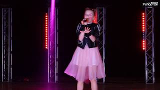 Tell Me You Love Me (by Demi Lovato) (live Sound) Cover By COLOR MUSIC Children's Choir
