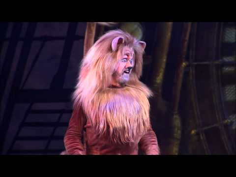 Andrew Loyd Webber's The Wizard of Oz Sizzle Reel