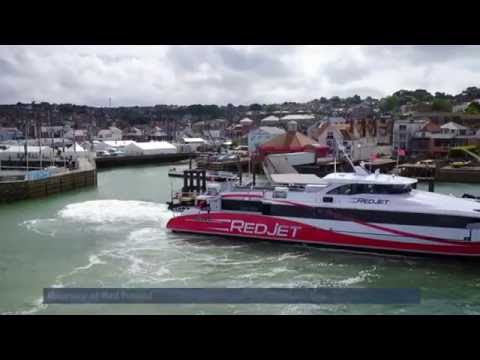Bringing shipbuilding back to the UK - Red Funnel - 15