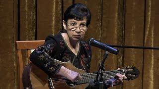 Вероника Долина выступила на сцене Дома Москвы