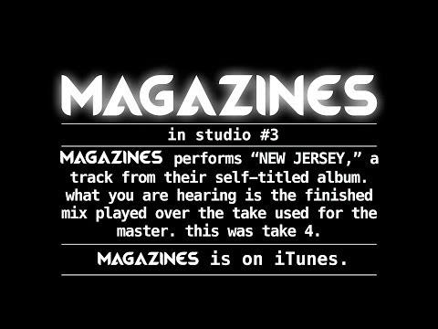 Magazines In Studio #3 -