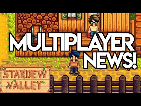 Stardew Valley - Multiplayer Progress So Far - *MY THOUGHTS & PREDICTION*