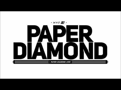 (HQ) Paper Diamond - Throw It In The Bag (Dubstep Remix) [All We Do Is]