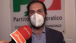 Elezioni amministrative, (solo) a Napoli regge l'alleanza Pd-M5S