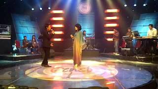 Aliel Sanders Feat. Rien Paramitha - Mengapa Ini Yang Terjadi (cover)