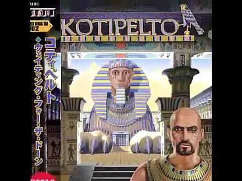 Kotipelto Secret Name (Bonus Track)