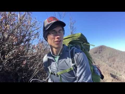 Appalachian Trail 2017 - Franklin, Nc to Fontana Village, Nc