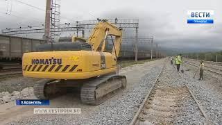 Президент Монголии заинтересовался возможностями «Восточного порта»
