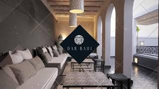 Riad Dar Bahi, Riad de luxe à Marrakech