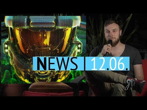 Xbox One X: Project Scorpio offiziell enthüllt - Metro: Exodus mit Open World - News