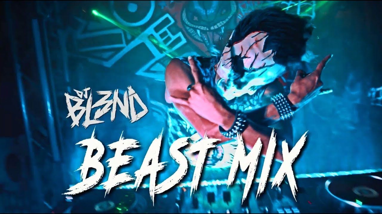 Infamous mix) dj bl3nd youtube.