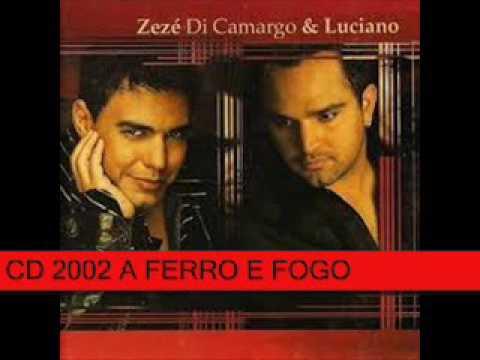 2003 LUCIANO BAIXAR COMPLETO CD ZEZE CAMARGO E DI