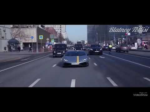 Mafia Cars…JAKOMO feat. Allen - КОШКА