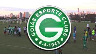 Campeonato Goiano sub - 19 -  Goiás x Atlético Go - CT Edmo Pinheiro -