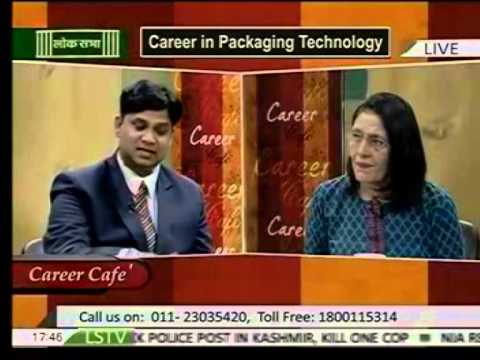Packaging Career