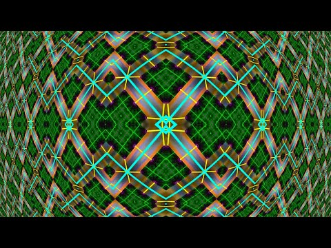 Psy VJ Loop vol. 1 - Free Video - Free Music - Youtube Video Editor Library CC Free Use - HD
