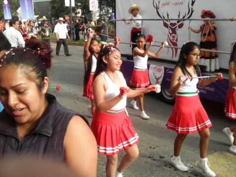 Desfile 16 de septiembre (Tehuacan, Puebla)C- Fer