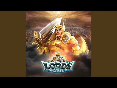 Lords Mobile: Champion's Overture