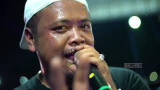 VIRAL TIKTOK!!!  KU TAK BISA - ABAH LALA || MG86 LIVE ANCOL