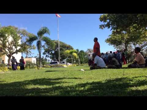Samoa Law&order