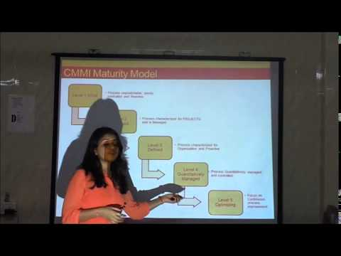 CMMI Overview in brief