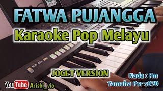 Download Mp3 Fatwa Pujangga-melayu|karaoke,lirik,hd