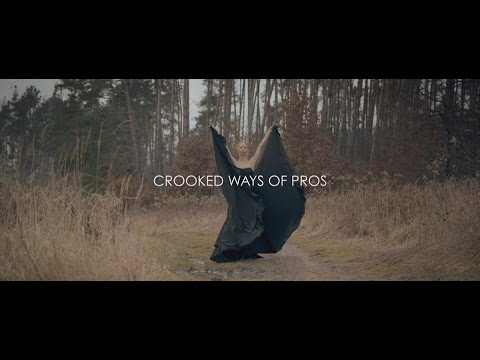 Fresh Out Of The Bus - Crooked Ways Of Pros (Official Video)