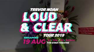 Trevor Noah  - Live in Singapore