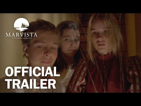 Mandie & the Secret Tunnel - Official Trailer - MarVista Entertainment