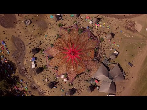 OZORA Festival 2017 (Official Video)