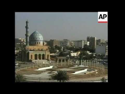 Iraq in Dec (A) 2004